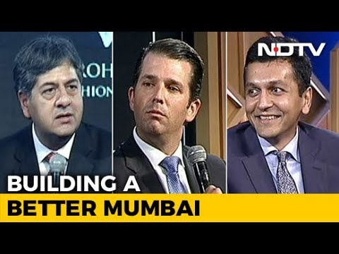 Building A Better Mumbai