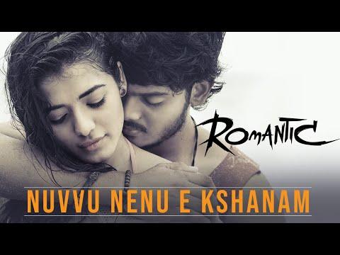 Nuvvu Nenu E kshanam | Romantic | Akash Puri | Ketika Sharma | Puri Jagannadh | Charmme Kaur