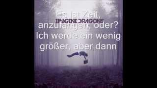 Imagine Dragons - It's Time (Deutsche Übersetzung)