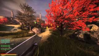chivalry mw pug scrim gameplay competitive pick up game 6v6 to stoneshill round 2