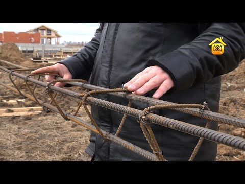 Нюансы строительства свайно-ростверкового фундамента. Рекомендации специалистов // FORUMHOUSE