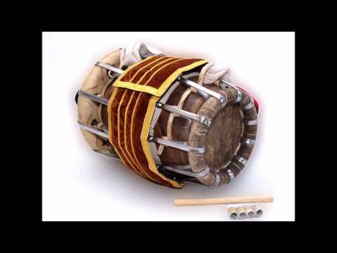Thavil - All Sounds - Indian Percussion - YouTube