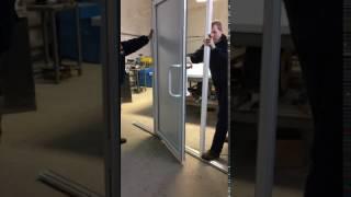 видео Четыре причины приобрести межкомнатные двери в компании «Волховец»