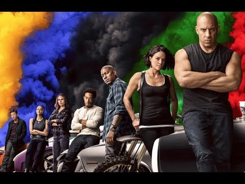 Top 3 Fast and Furious Movies to watch while in Quarantine