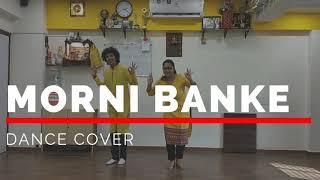 Morni Banke | Badhaai Ho | Dance Choreography |GNS | Hardik Sampat | Charmi Shah