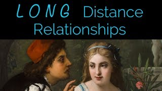 Long-distance Relationships – The Brutal Truth About How To Make Them Work  Matthew Hussey