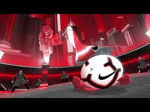 Nike Phantom - Ghostlace