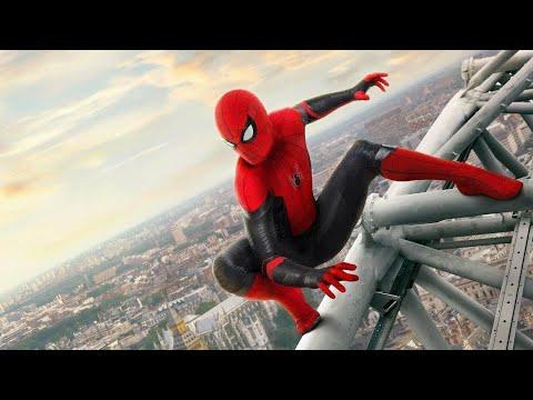 Xem phim Sprider-Man (Người nhện: Trở về nhà) - Người nhện xa nhà - Full HD thuyết minh   Phim chiếu rạp mới nhất 2019
