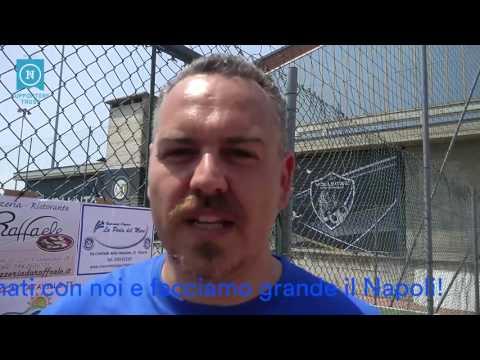 Il Napoli Supporters Trust sarà a Dimaro... pronti a far grande il Napoli?