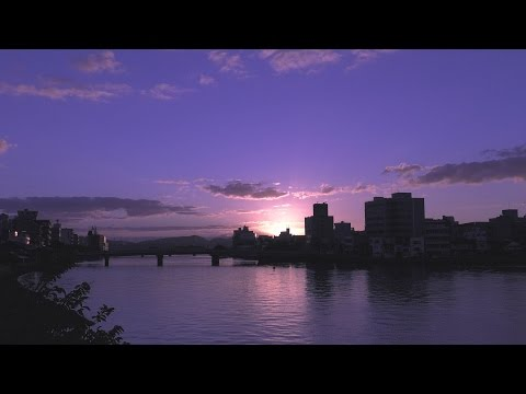 Shimane Prefecture's Beautiful Scenery Digest Video