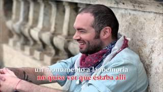 SANTIAGO CRUZ - LA MEMORIA DE MIS SENTIMIENTOS Karaoke