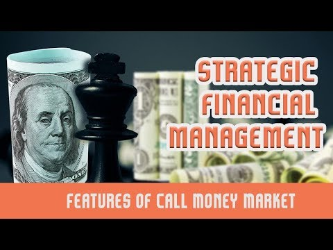 Money Market | Call Money & Call Money Market | Introduction | Features | T-Bills | CDs | Part 2