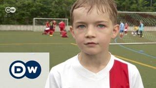 كرة قدم من ألمانيا: الجيل الجديد | صنع في ألمانيا