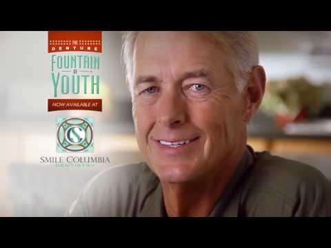 Denture Fountain of Youth® Columbia, SC (30 Seconds)