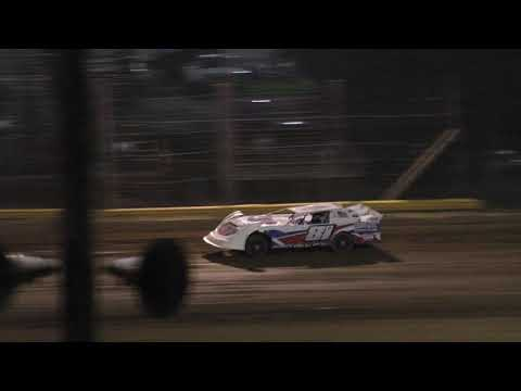 9 15 18 Super Stock Heat #1 Lincoln Park Speedway