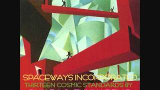 Spaceways Incorporated - Alice In My Fantasies / Cosmic Slop