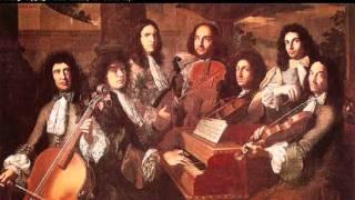 G. F. Handel - Concerto grosso No.12, Op.6; Australian Brandenburg Orchestra, Paul Dyer