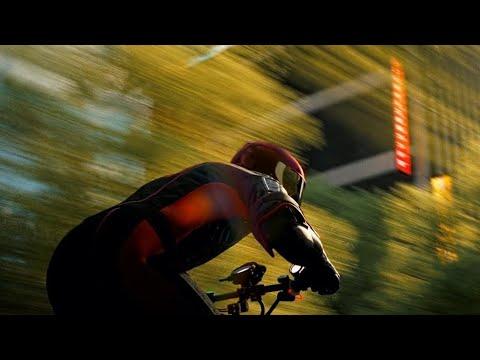 إطلاق أول بطولة عالمية لدراجات سكوتر كهربائية  - 12:59-2020 / 8 / 8