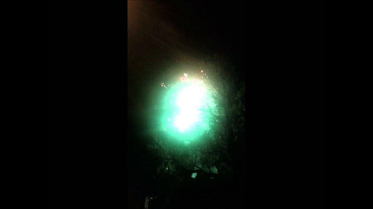 Feuerwerk 295 Haaner Kerb In Dreieichenhain