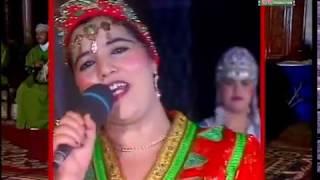 Fatima Tabaamrant - فاطمة تبعمرانت