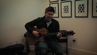 "Adam Craig - ""Thank Him Too"" New Music Friday"