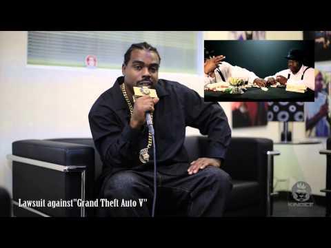 Daz Dillinger Talks Grand Theft Auto Lawsuit, Career & Money