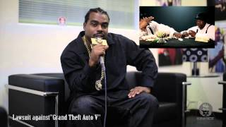 Daz Dillinger Talks Grand Theft Auto Lawsuit, Career & Money