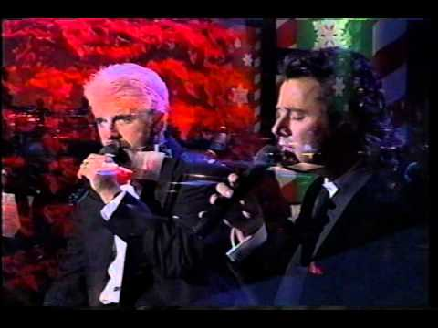 What Child Is This? - Vince Gill & Michael McDonald