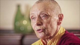 How to love Genuinely | What is Genuine Love? by Tenzin Palmo