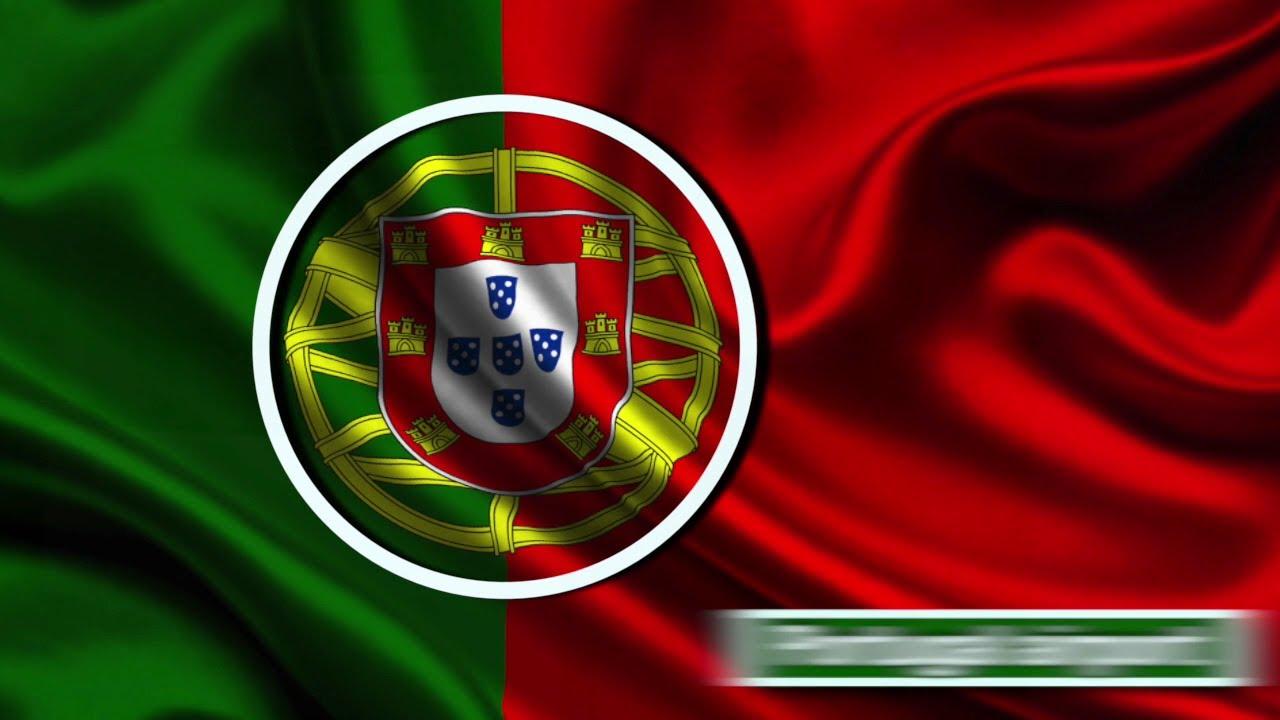 По дороге в Португалию.