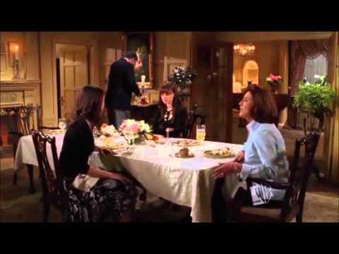 Download Gilmore Girls - Biggest Friday Night Dinner Fight