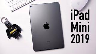 Обзор iPad Mini 2019. Лучший iPad.