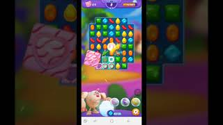 Candy Crush Friends Saga Level 265 ~ No Boosters