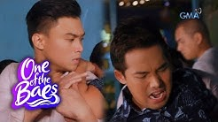 One of the Baes: Grant at Charles, buwis buhay para kay Jowa! | Episode 58