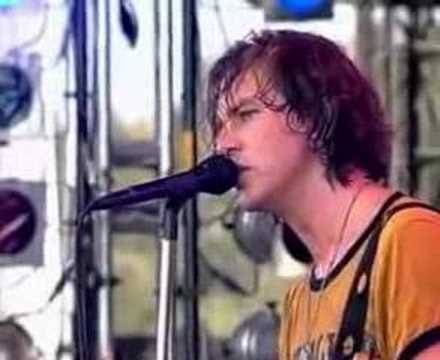 Pearl Jam Betterman Live