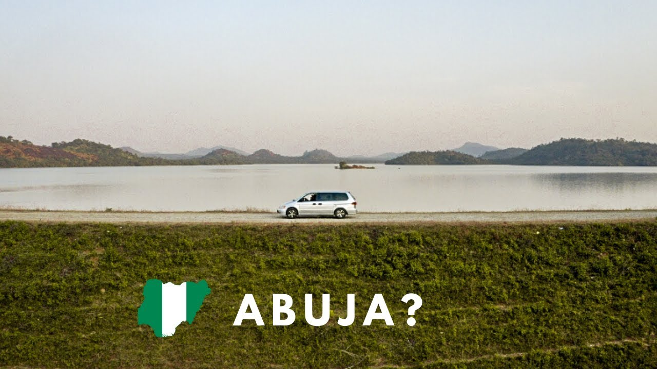 Download You Won't Believe this is ABUJA Nigeria
