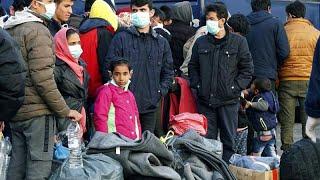 COVID-19: беспорядки на фоне эпидемии