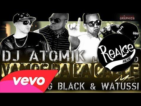 "Vamos Pa La Calle - OG Black Vs Watussi ►NEW ® REGGAETON 2015◄ ""Exito © 2015"""