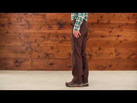 Duluth Trading Women's DuluthFlex® Fire Hose® Bonded Fleece Pants