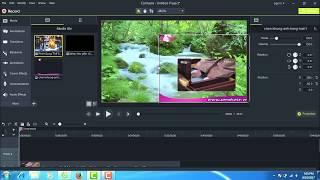 Cách lách bản quyền video, âm thanh trên Yotube - Camtasia 9