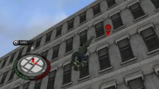 Прохождение игры Невероятный Халк/The Incredible Hulk часть 4