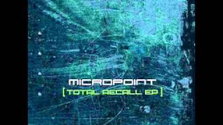 Micropoint - E-Man (Mammouth Edit)