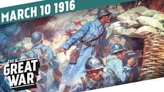 Equilibrium of Carnage at Verdun - Portugal Joins The War I THE GREAT WAR - Week 85