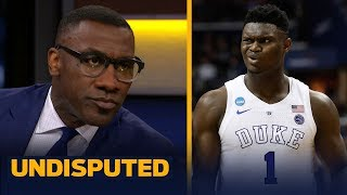 Download Zion isn't a transformative player & cannot alone change a team — Shannon Sharpe | NBA | UNDISPUTED Mp3 and Videos