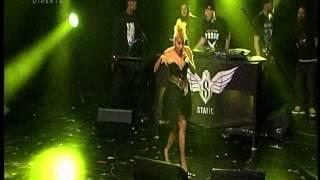 Dj Static feat. Temu, Danni Toma, Raske Penge, J-Spliff, Barbara Moleko, Jøden, Blacc El & Emilio