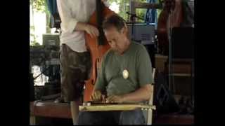 Steel Guitar Rag Live! - Swing Ukulele (steel guitar) - Gerald Ross