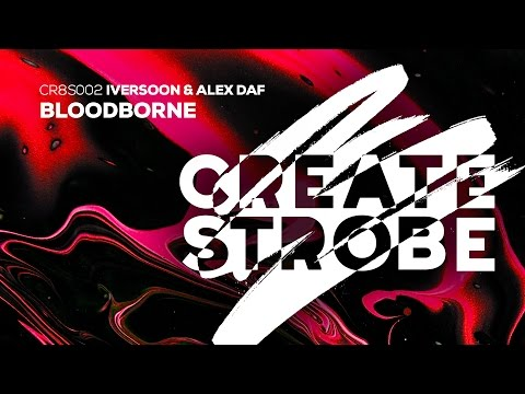 Iversoon & Alex Daf - Bloodborne