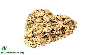 Dokáže ovesná kaše zvrátit srdeční onemocnění?