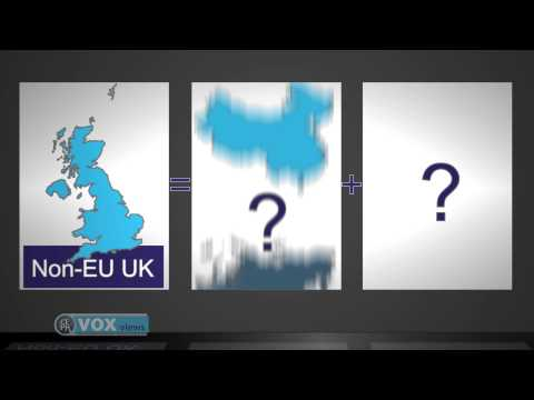 Economic benefits of EU membership -- Vox Views with Nauro Campos