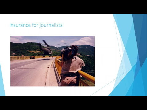 2017 05 09 12 02 Insurance for journalists   IFJ Insurance scheme